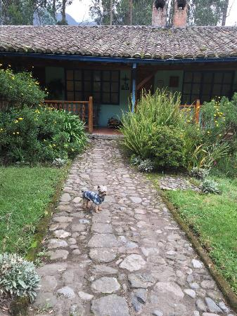 Hacienda Cusin: photo7.jpg