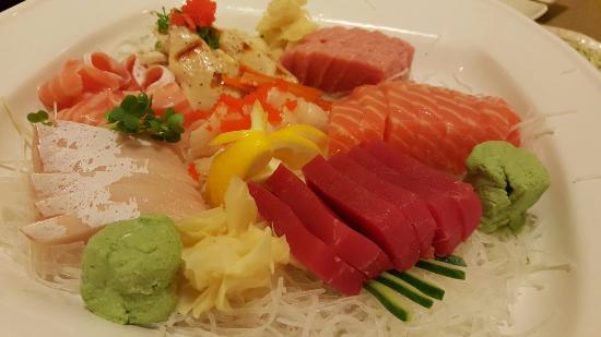 Oeeshi Japanese Grill