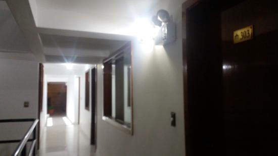 Casona Terrace Hotel Photo