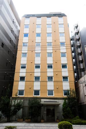 Hotel Villa Fontaine Hamamatsucho : VillaFontaine Hamamatsucho