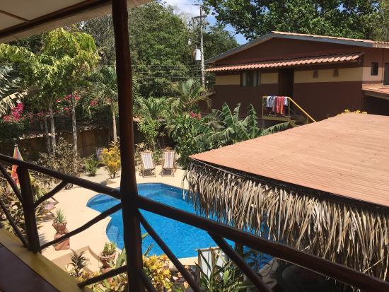Samara Palm Lodge: photo1.jpg