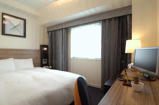 Hotel Villa Fontaine Tokyo-Nihombashi Hakozaki, Hotels in Chuo