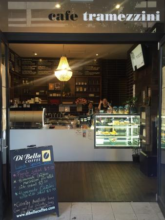 Cafe Tramezzini