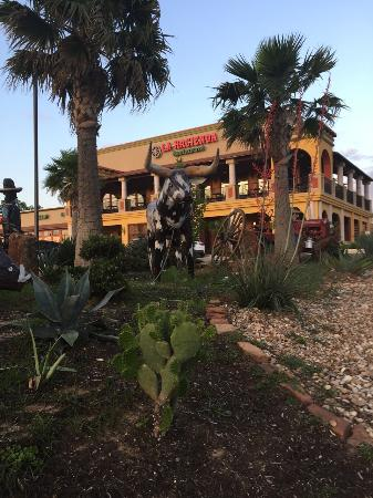 Mexican Food In Bastrop