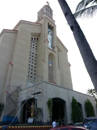 Mt. Carmel Shrine