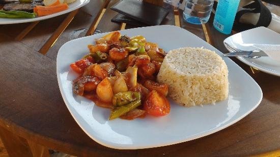 Peacock Seafood Restaurant: P_20160327_143009_large.jpg