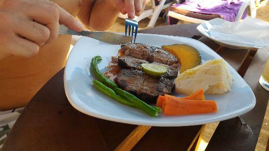 Peacock Seafood Restaurant: P_20160327_143013_large.jpg