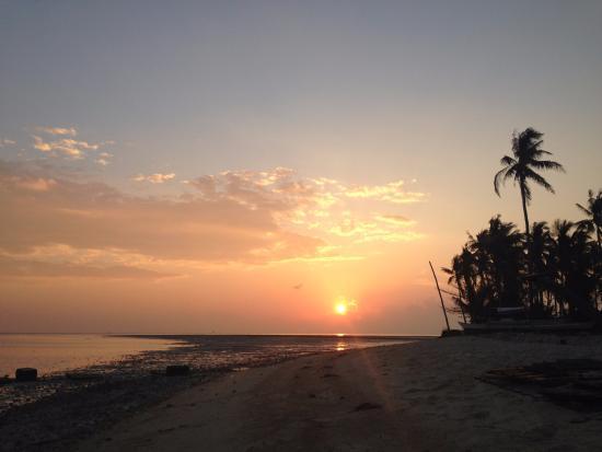 Foto de Modessa Island Resort