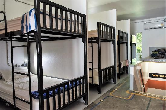 Koh Tao Central Hostel: Mayfair