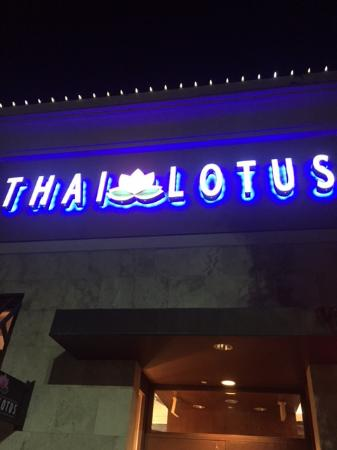 Thai Lotus Restaurant