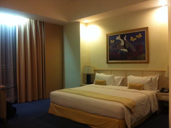 kamar hotel picture of sintesa peninsula hotel manado tripadvisor rh tripadvisor com