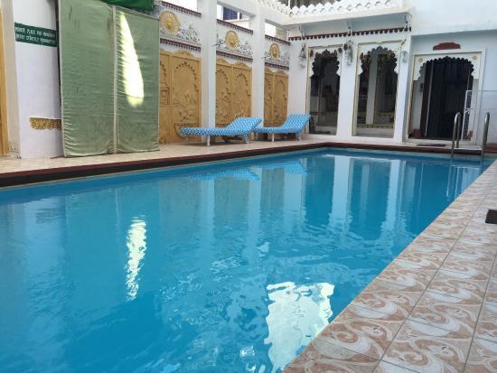 Hotel Anjani, hôtels à Udaipur