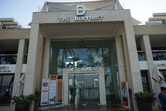 The District Boracay-billede