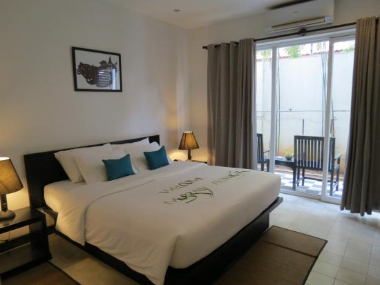Apsara Centrepole Hotel Image