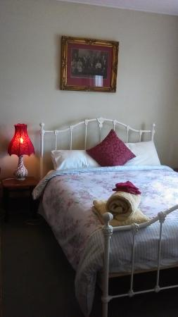 Franklin, Australia: Queen room