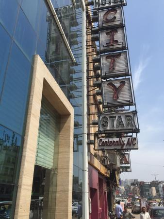 Hotel City Star: photo0.jpg