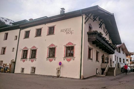 Reselehof