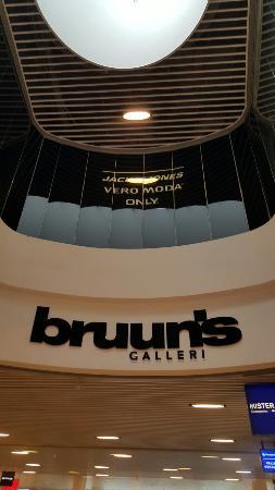 0de2f0d4e Bruuns Galleri (Århus, Danmark) - anmeldelser - TripAdvisor