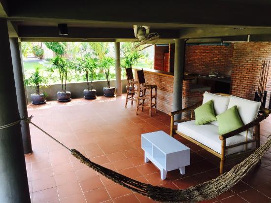 Les Residences Yen Dy: Khmer House