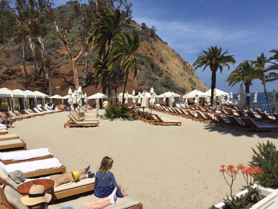 Descanso Beach Club Dining