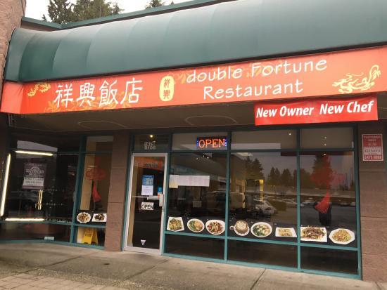 Double Fortune Restaurant, 포트 코퀴틀람 - 레스토랑 리뷰 - 트립어드바이저