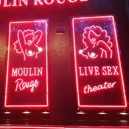 creation of a red light district There was a period in winnipeg's history when prostitution was allowed in a  neighbourhood, but red l - local - winnipeg free press.