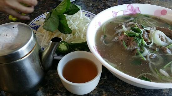 Pho My Chau Restaurant