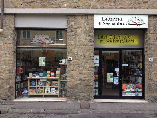 Libreria Il Segnalibro
