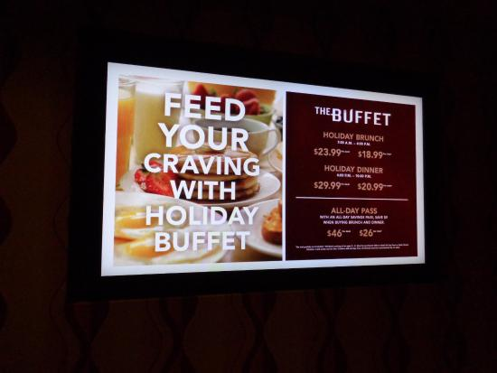 easter prices picture of the buffet las vegas tripadvisor rh tripadvisor com