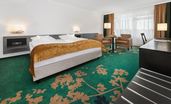 Photo of SI-Suites Stuttgart