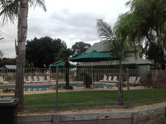 Big4 Ballarat Goldfields Holiday Park 85 9 5 Updated 2018 Prices Campground Reviews
