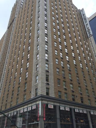 Hotel Rooms NYC | Affordable Hotel Rooms in New York City