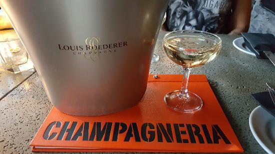Champagneria Montana