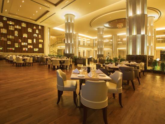 Gufha Restaurant - Mysore - Zomato United States