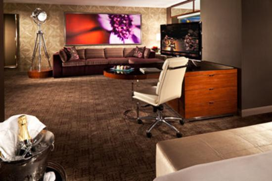 Celebrity Spa Suite at MGM grand - Las Vegas Forum ...