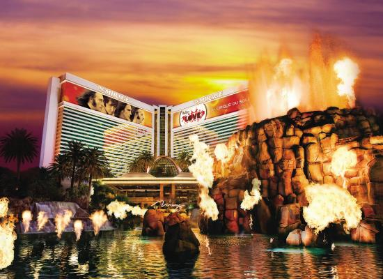 The mirage hotel and casino in las vegas casino praha
