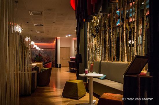 restaurant mit barlounge picture of scandic berlin potsdamer platz berlin tripadvisor. Black Bedroom Furniture Sets. Home Design Ideas