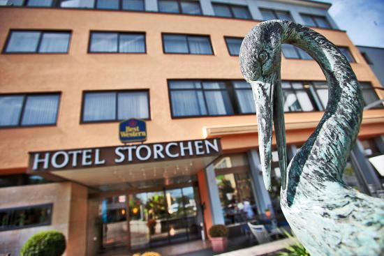 Photo of Hotel Storchen Schoenenwerd