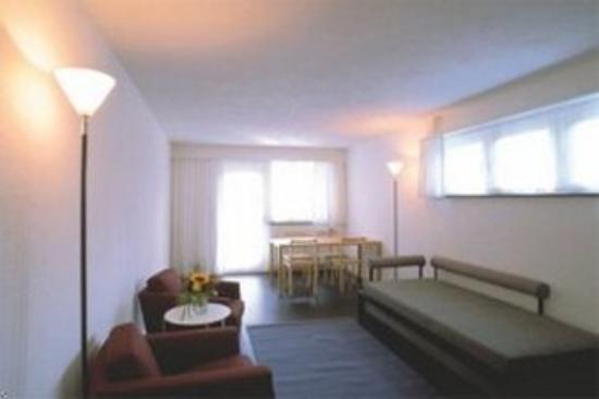 Aparthouse Solaria