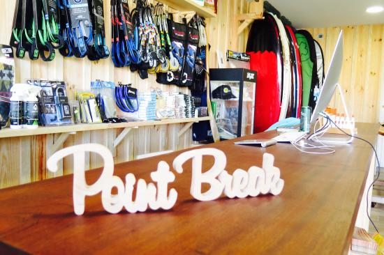 Ecole De Surf Point Break