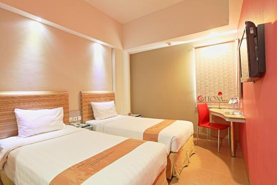 10 Hotel Terbaik Dekat Taman Wisata Mekarsari