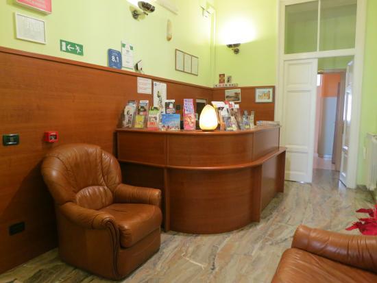 Hotel katty roma italia prezzi 2018 e recensioni for Hotel economici roma centro