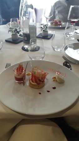 Hotel Restaurant du Morvan