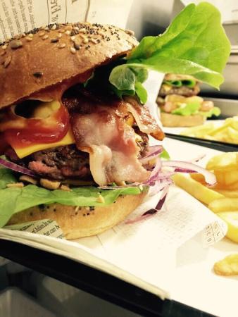 Boogui Burger