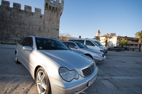 Taxi Trogir Service