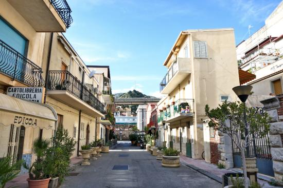 Hotel San Vincenzo: Letojanni