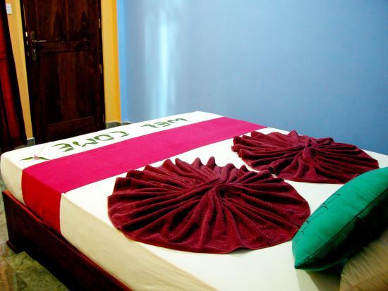 Gagadiya Rest