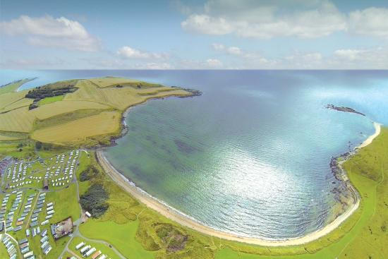 Elie Holiday Park - Voted The Best Visitor Attraction in Fife