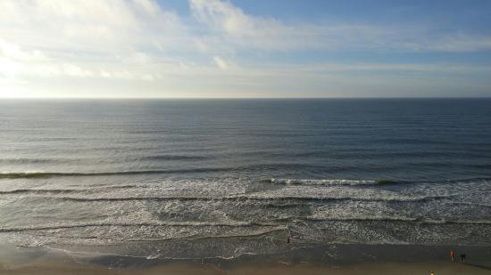 Sands Beach Club Resort: 20160328_080821_large.jpg