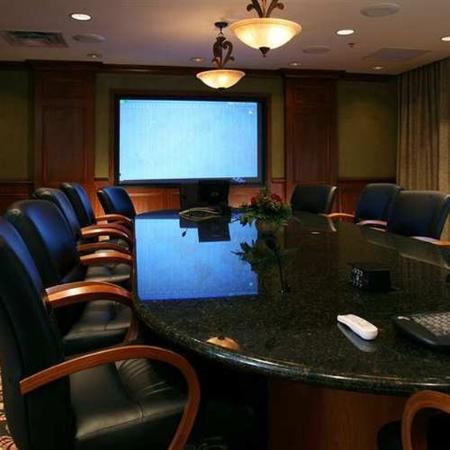 Athens, Géorgie : Meeting Room